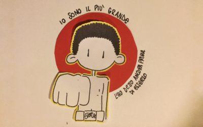 Muhammad Ali – prima parte