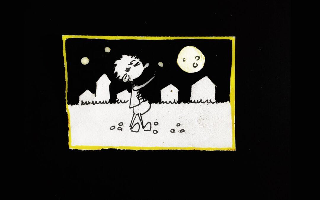 Ad alta voce: La luna e i falò – II, III, IV, V
